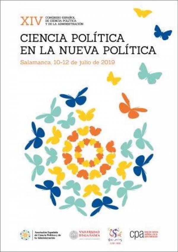 XIV Congeso Español de Ciencia Política y de la Administración AECPA